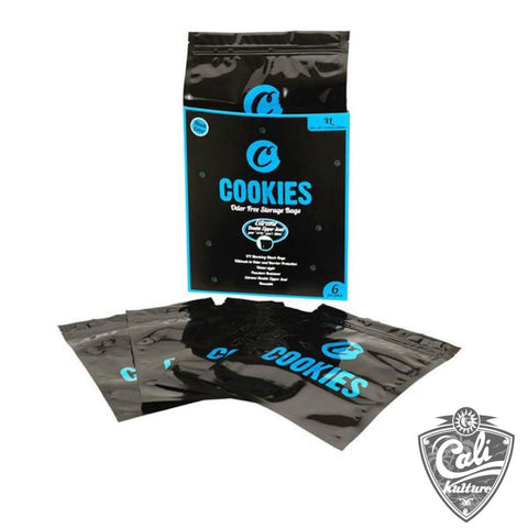 Cookies Odor Free Storage Bags - XL