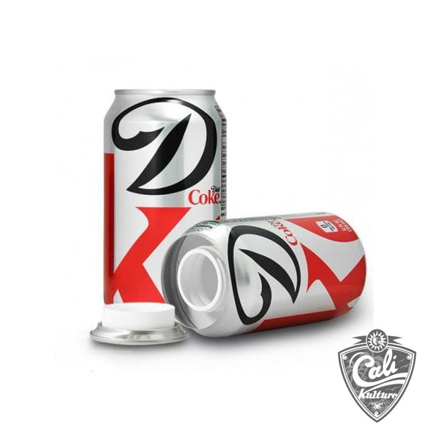 Diet Coke Safe Can 12oz