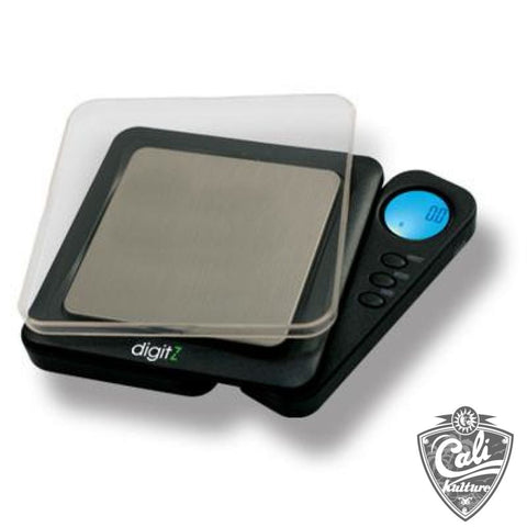 Digitz DZ2-1KG 1000g*0.1g Digital Pocket Scale