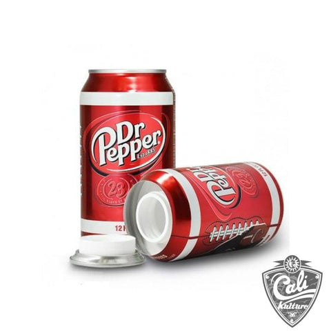 Dr. Pepper Safe Can 12oz