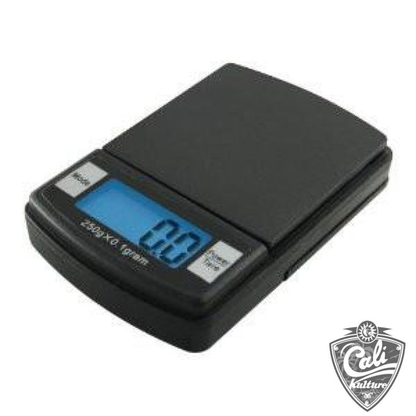 Fast Weigh MS-600 600g*0.1g Digital Pocket Scale