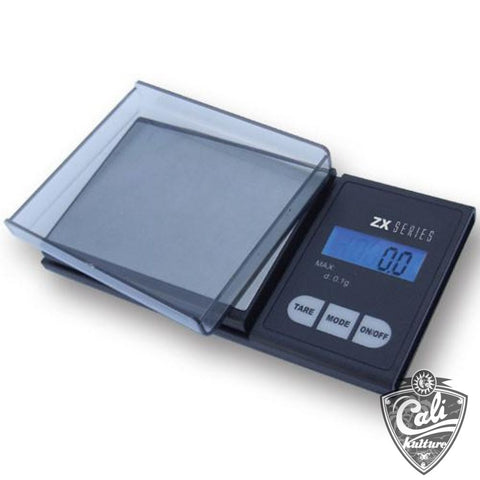Fast Weigh ZX 650g*0.1g Digital Pocket Scale