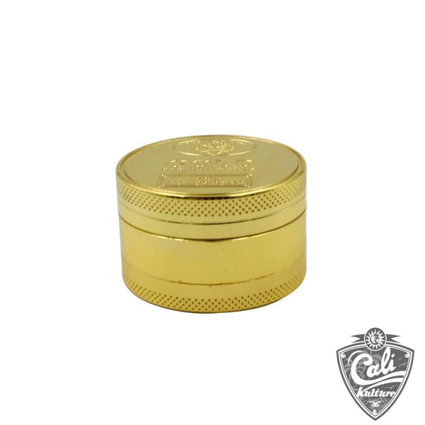 Gold Grinder 3 Part 40mm