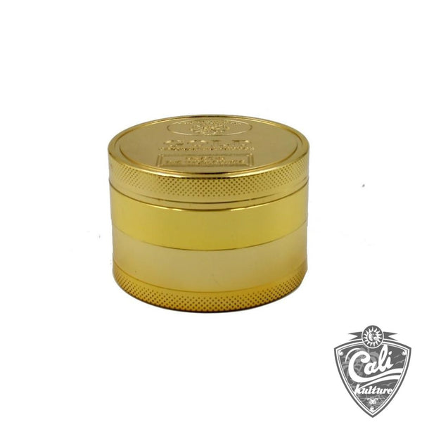 Gold Grinder 4 Part 63mm