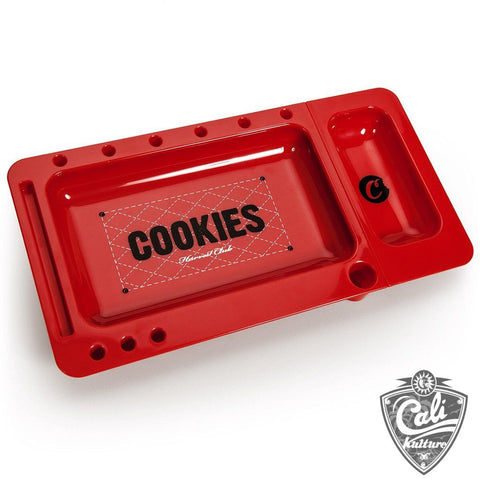 Goodlife Red Cookies Tray