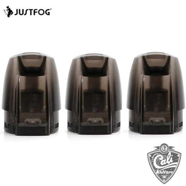 JustFog Mini Fit Pods 3pk