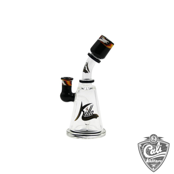 Killa Glass 8'' Heady Bell Beaker