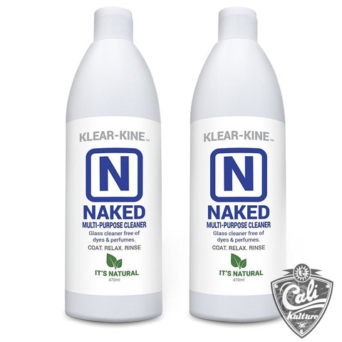 KLEAR Kryptonite Naked Glass Cleaner 470ml
