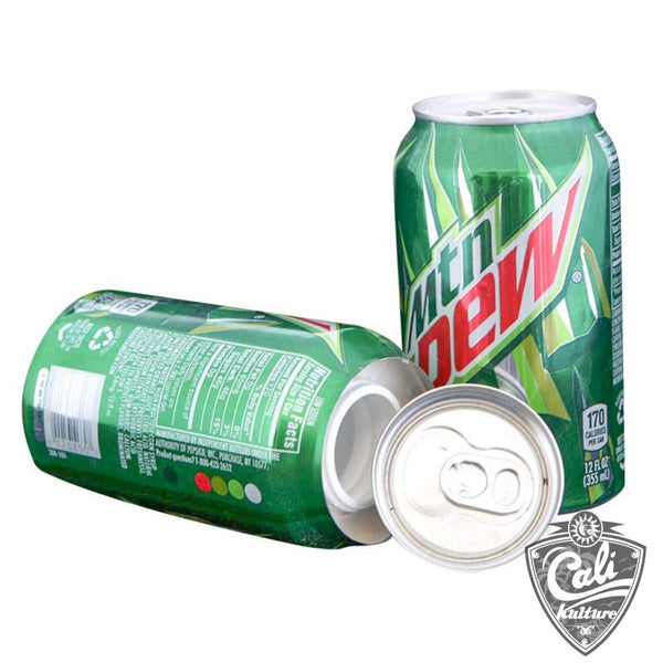 Mtn Dew Safe Can 12oz