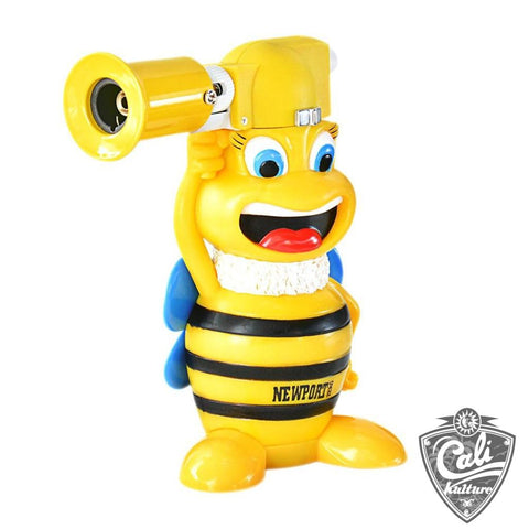 NEWPORT HONEY BEE BUTANE TORCH 6''