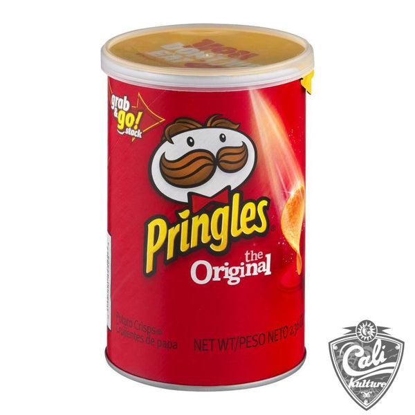 Pringles Chips Safe Can 2.5oz