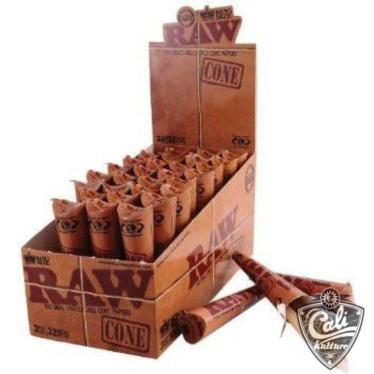 RAW Classic Cones King Size 32pk
