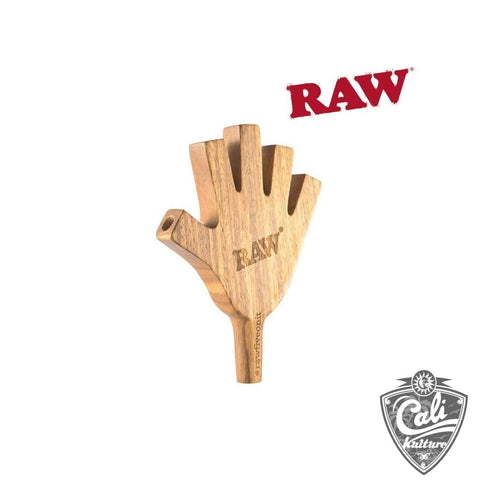 RAW Five on it Wooden Cigarette