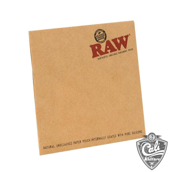 RAW Parchment Envelopes 3