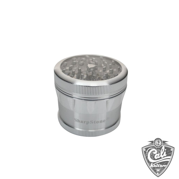 Sharpstone 2.0 Clear Top 4 Part 63mm Grinder