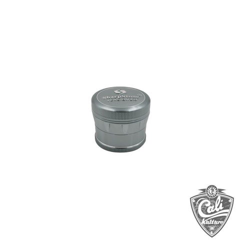 Sharpstone 2.0 Hard Top 4 Part 63mm Grinder