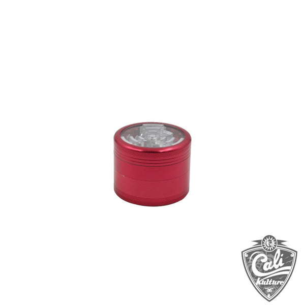 Sharpstone Clear Top 4 Part 55mm Grinder