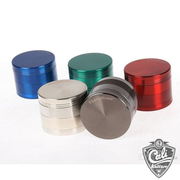 Sharpstone Hard Top 4 Part 63mm Grinder