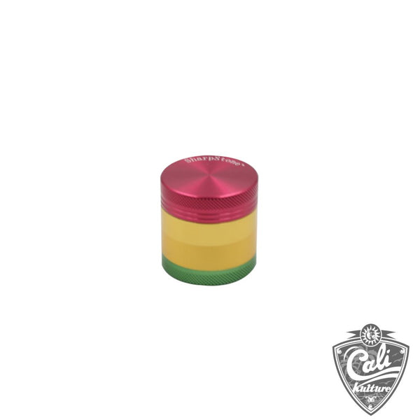 Sharpstone Rasta 4 Part 40mm Grinder
