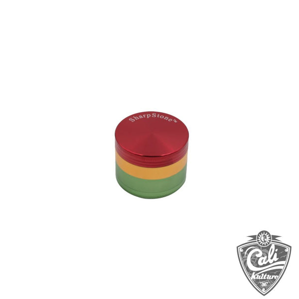 Sharpstone Rasta 4 Part 63mm Grinder