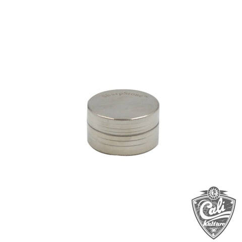Sharpstone Zinc 2 Part 40mm Grinder