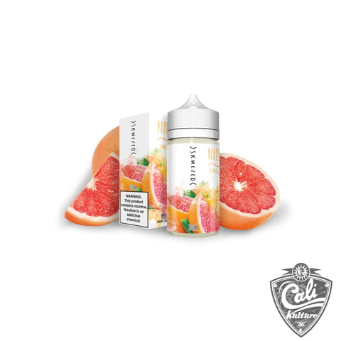 Skwezed Grapefruit - 100ml