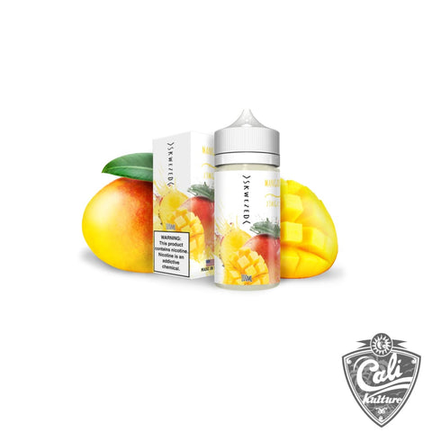 Skwezed Mango - 100ml