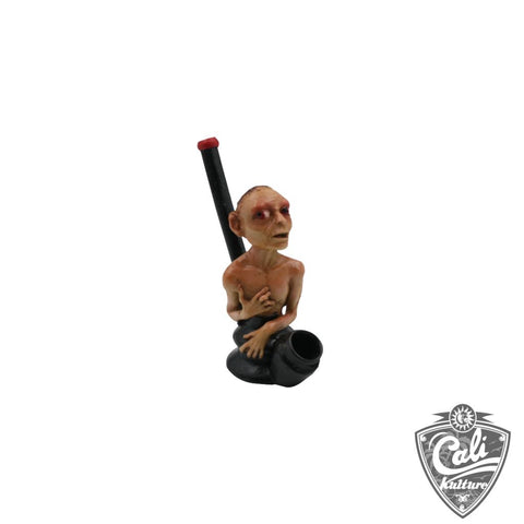 Smeagol Resin Pipe