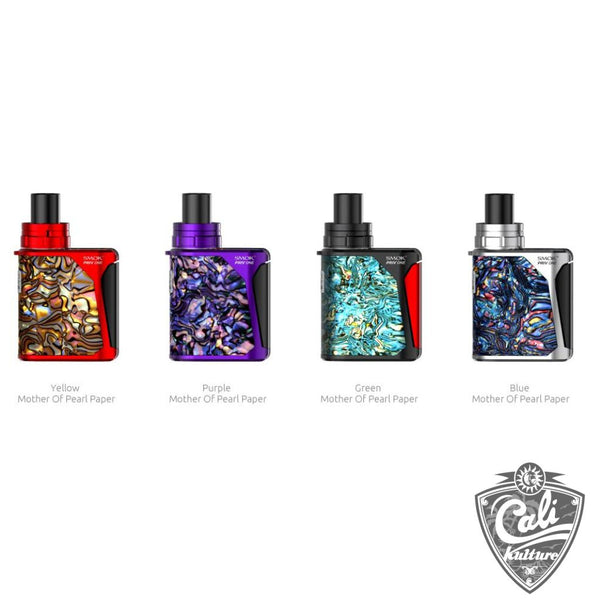 SMOK Priv One All-in-One Starter Kit