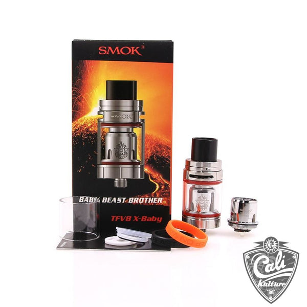 SMOK TFV8 X-Baby Beast Brother Tank