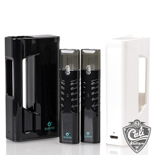 Suorin iShare Ultra Portable Full Starter Kit