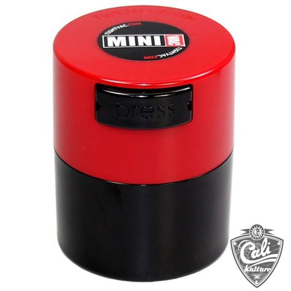 TV1 Minivac Storage Container