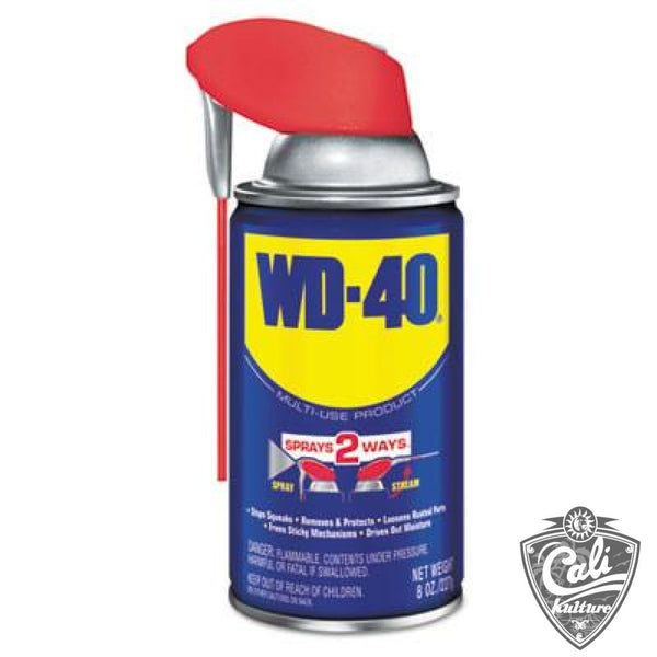 WD-40 Small Safe Can 8oz