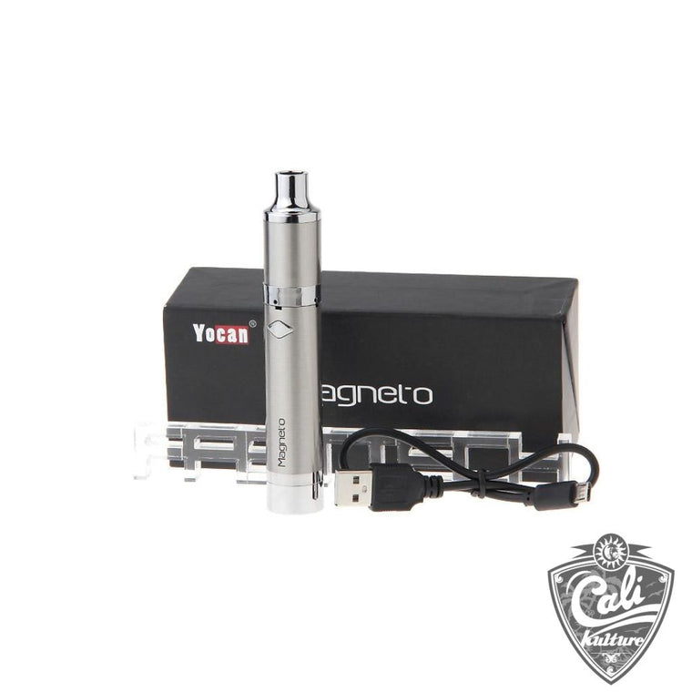 Yocan Magneto Pen Vaporizer for Concentrates w/ New Layered Ceramic Coil