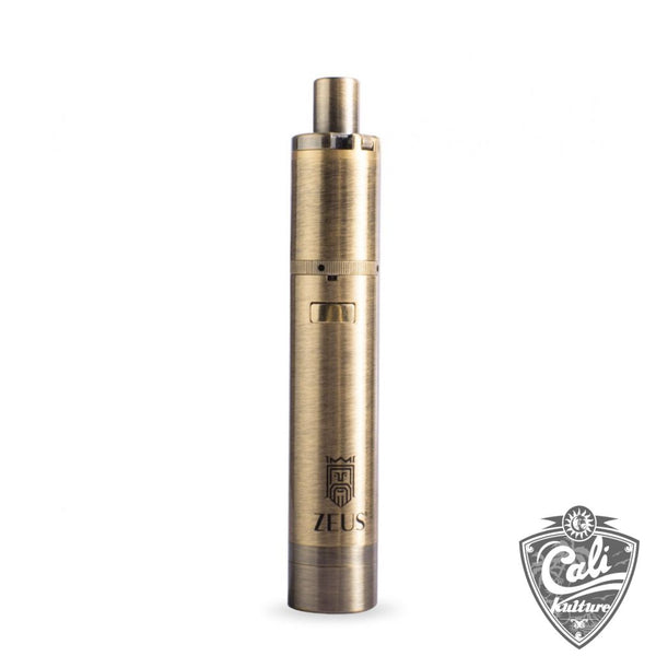 Zeus Concentrate Vaporizer Kit by Yocan