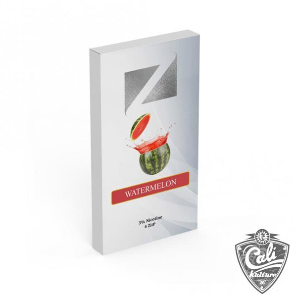Ziip Pods 4pk - Watermelon