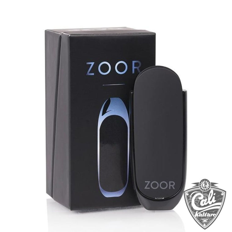 ZOOR Pod System With USB Charger