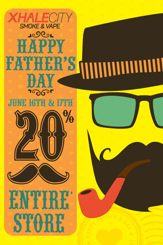 Father's Day In Store Sale Details