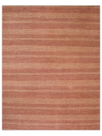 Nomad II - Gold/Red Area Rug - Jordans Flooring