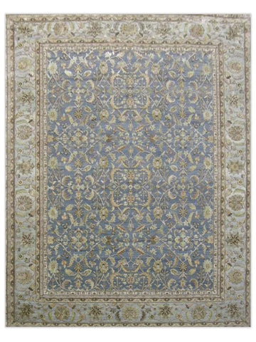 Taj Mahal - Grey/Grey GS320, Area Rug - Jordans Floor Covering
