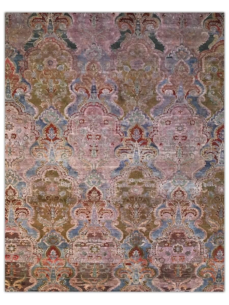 Woven Creations - AJ282 Area Rug - Jordans Flooring