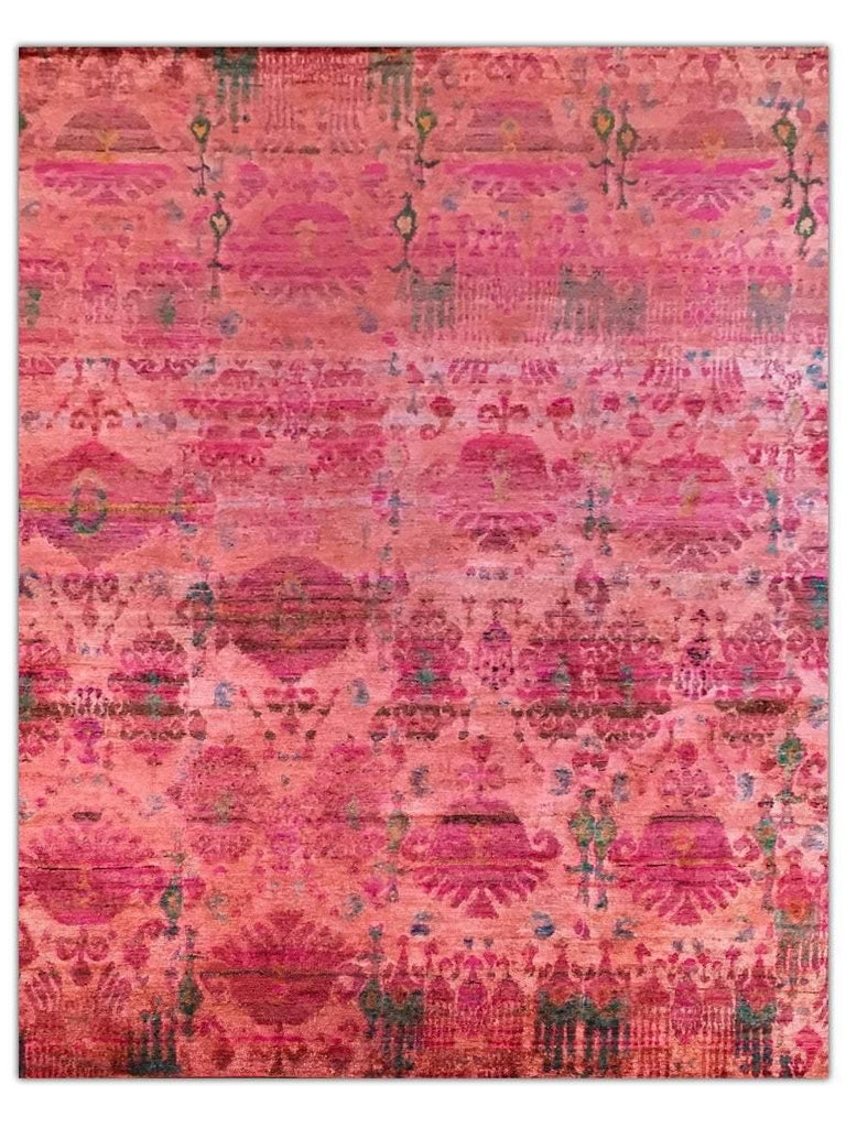 Woven Creations - P27 Pink