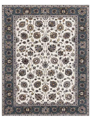 Dream - Ivory Gray IMAD92, Area Rug - Jordans Floor Covering