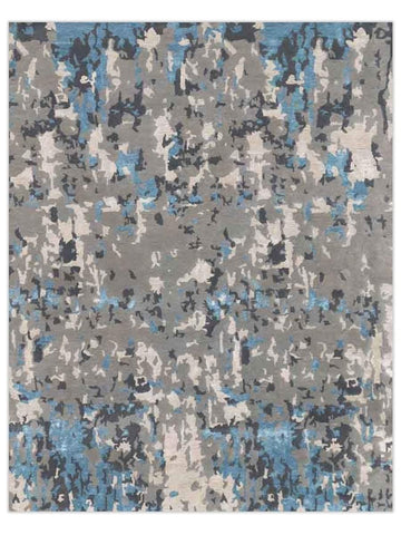 Dream - Silver/Sand IMC22, Area Rug - Jordans Floor Covering