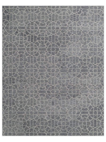 Wanda - Blue/Grey Area Rug - Jordans Flooring