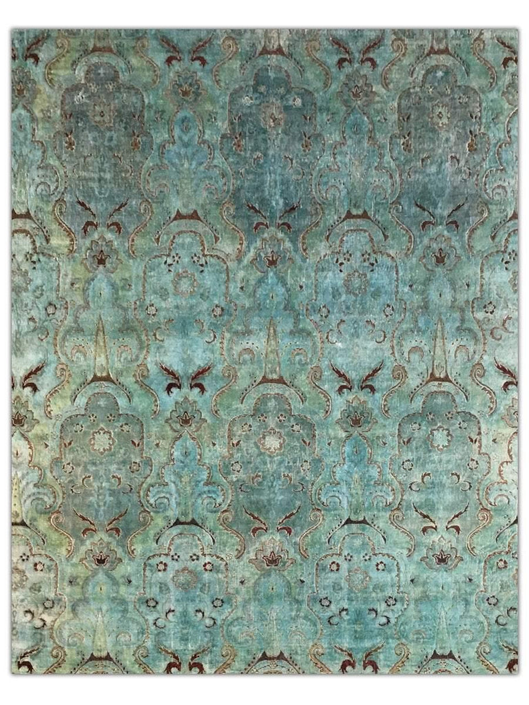 Woven Creations - AJ281 Area Rug - Jordans Flooring