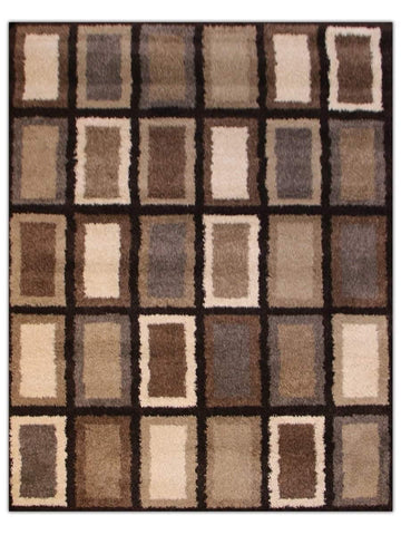 Casual Life - Tobacco 535E, Area Rug - Jordans Floor Covering