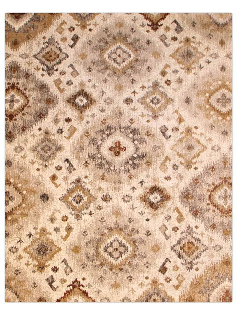 Decor - Harvest 02W, Machine Made Area Rug - Jordans Floor Covering