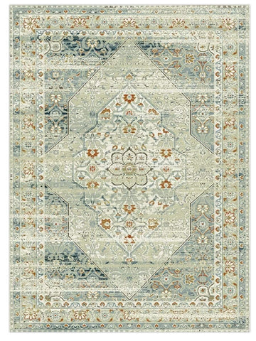 Decor - Twilight 8028L Machine Made Area Rug - Jordans Flooring