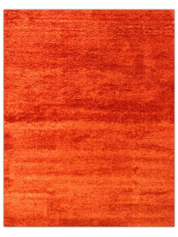 Retro - Rust 66101, Machine Made Area Rug - Jordans Floor Covering